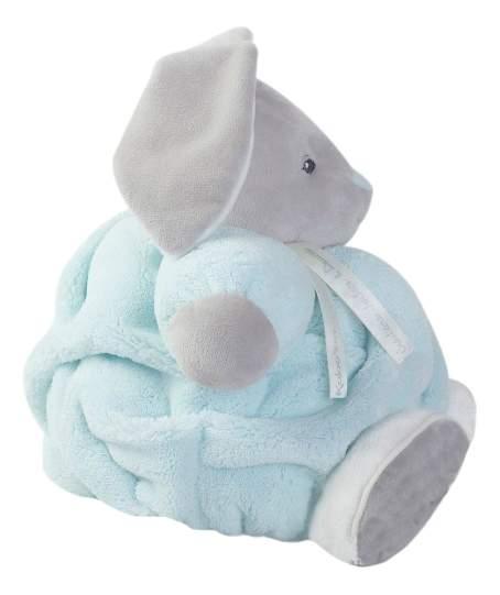 Мягкая игрушка Kaloo Плюм Зайчик Светло Голубой 25 см K969555