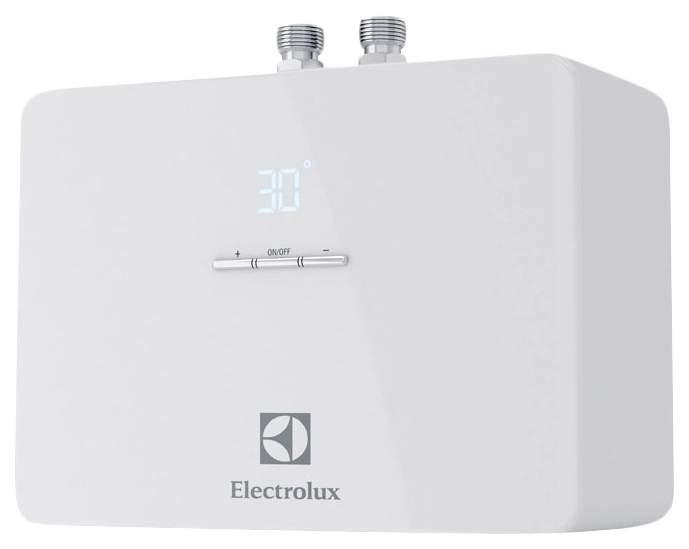 Водонагреватель проточный Electrolux NPX6 Aquatronic Digital white