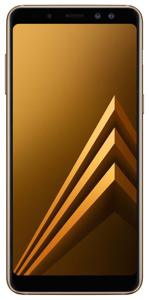 Смартфон Samsung Galaxy A8 (2018) SM-A530F 32Gb Gold