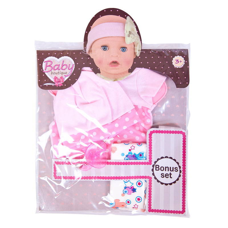 Одежда Abtoys для кукол 40 см