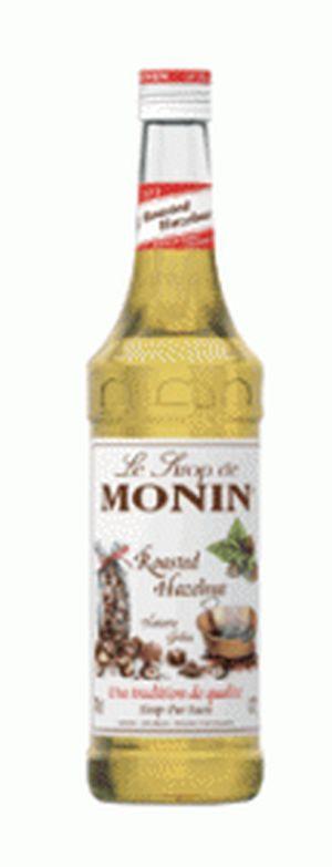 Сироп Монин лесной орех обжаренный 0.7 л