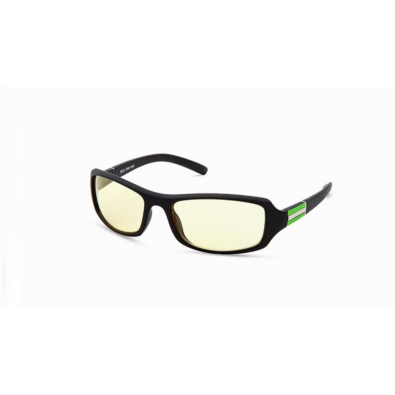 Очки для компьютера SP Glasses SKILL01 Lime