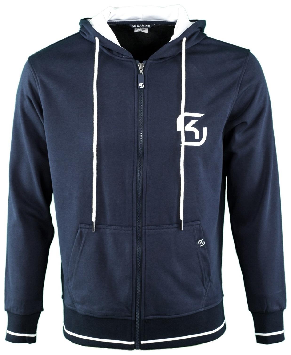 Худи SK Gaming Zipped Hoodie (L)