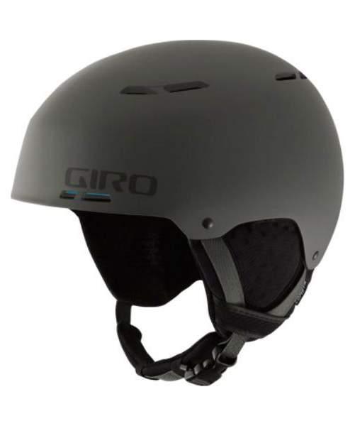 Горнолыжный шлем мужской Giro Combyn 2018, хаки, L