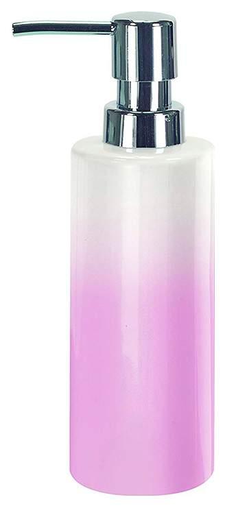 Емкость для жидкого мыла Kleine Wolke Phoenix Crocus Розовый
