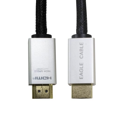 Видео кабель Deluxe II HDMI 2.0 15м