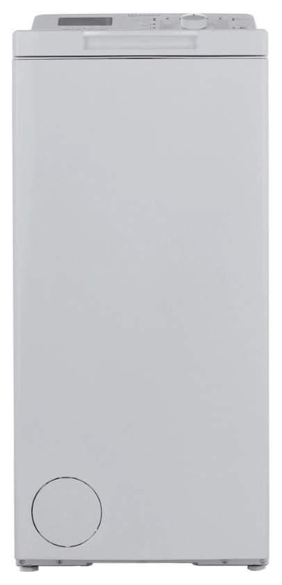 Стиральная машина Indesit BTW D 51052 W (RF)