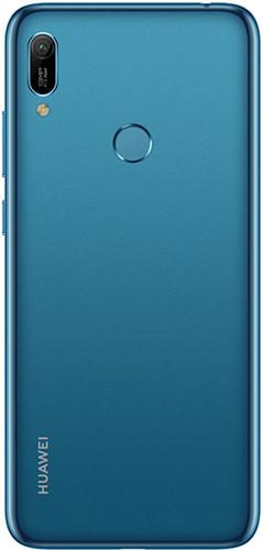 Смартфон Huawei Y6 (2019) 32Gb Blue