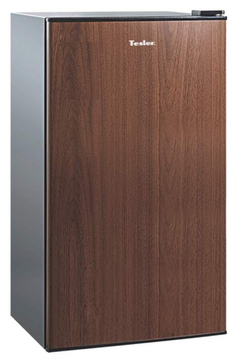 Холодильник TESLER RC-95 Brown
