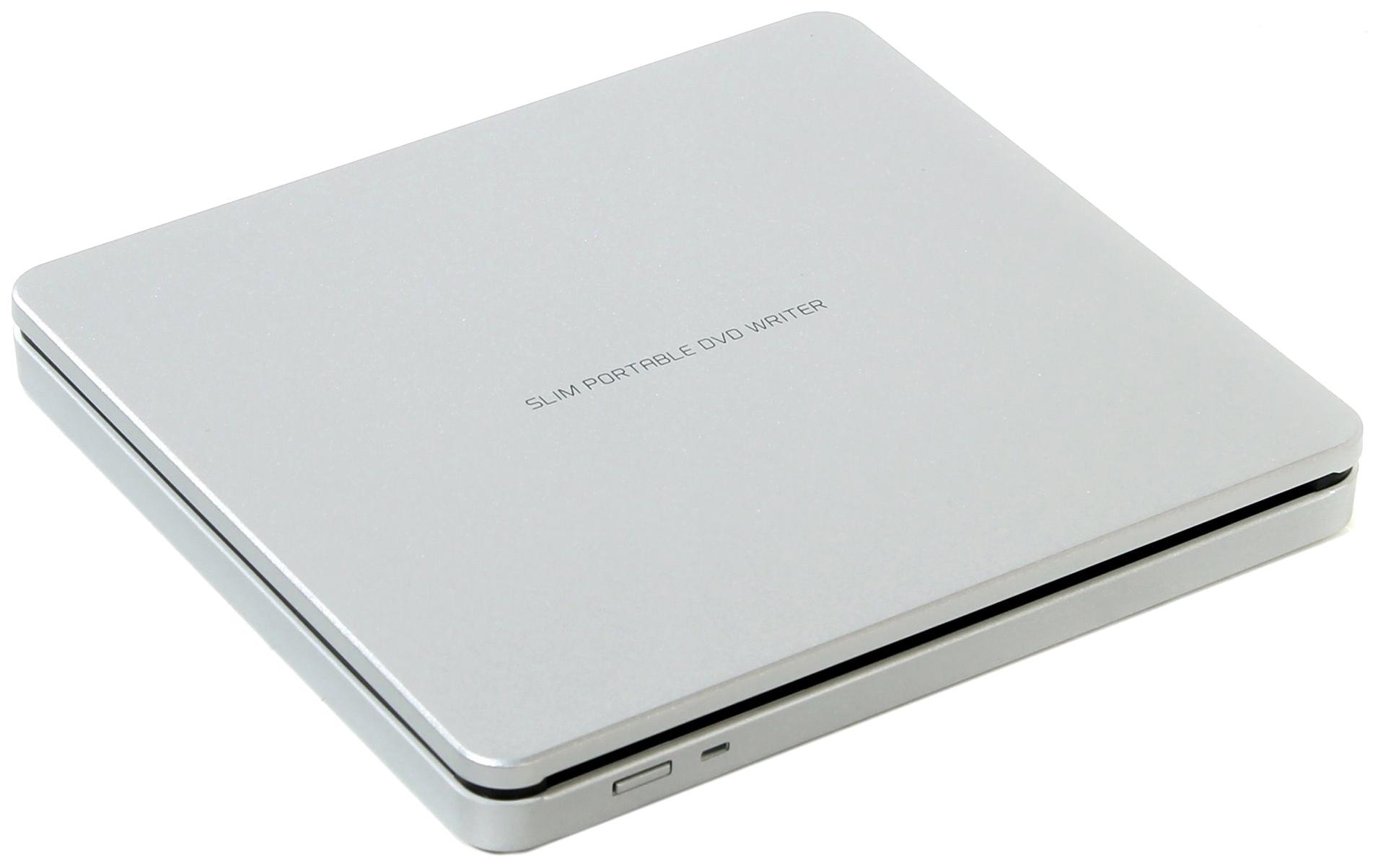 Привод LG GP70NS50 USB 2.0 Silver