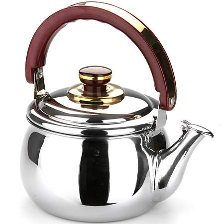 Чайник для плиты Mayer&Boch 7781 1.5 л