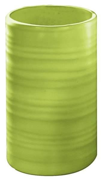 Стакан для зубных щеток Kleine Wolke Sahara Зеленый