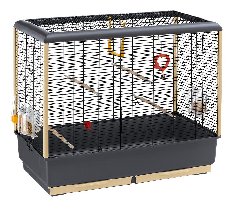 Клетка для птиц ferplast Piano 5 71x38x63 52062811W2
