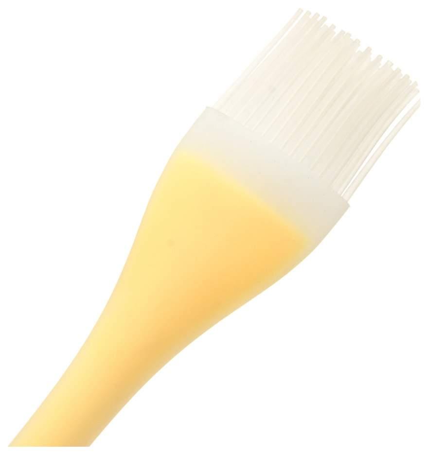 Кулинарная кисть Mayer&Boch 21946-2 Желтый, белый