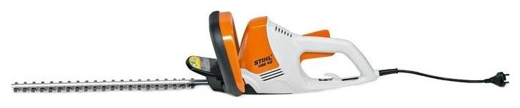 Электрический кусторез Stihl HSE 42 48180113506