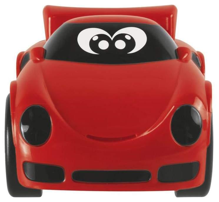 Мини-машинка Chicco Turbo Touch Redy Красный