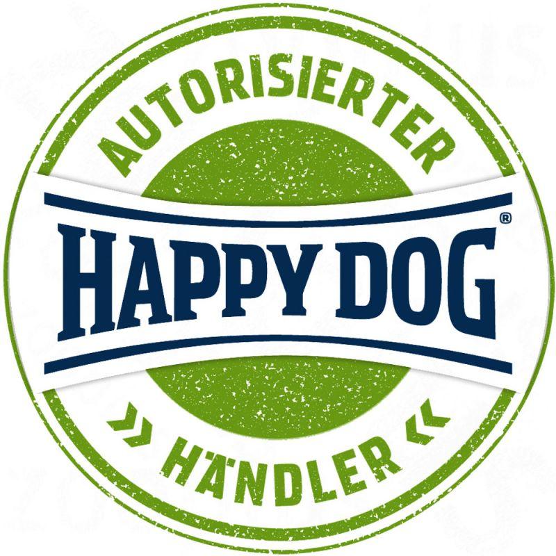 Миниатюра Влажный корм для собак Happy Dog Nature Line, индейка, 10шт, 125г №2