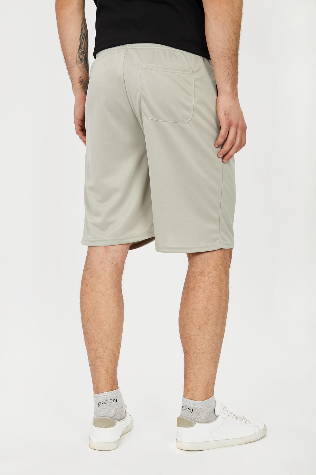 Спортивные шорты мужские Baon B821014 бежевые XL