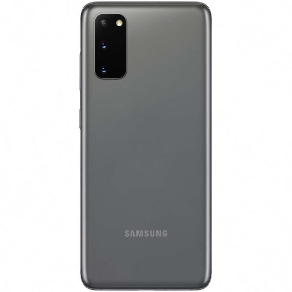 Смартфон Samsung Galaxy S20 128Gb Dark Grey (SM-G980F)