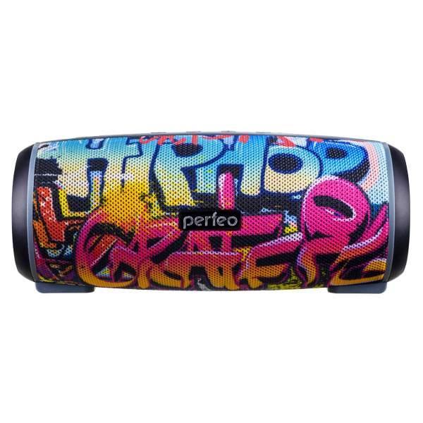 Беспроводная акустика Perfeo PF-A4336 Hip Hop