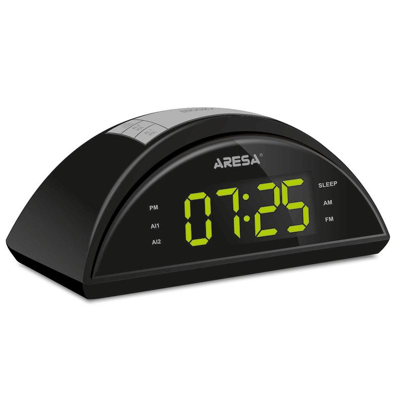 Радио-часы ARESA AR-3905