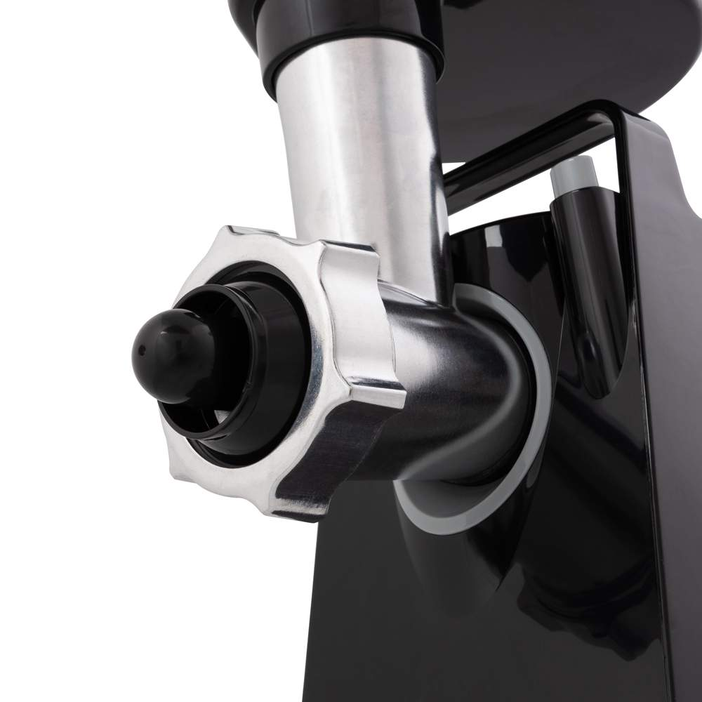 Миниатюра Электромясорубка Endever Sigma-54 Black №3
