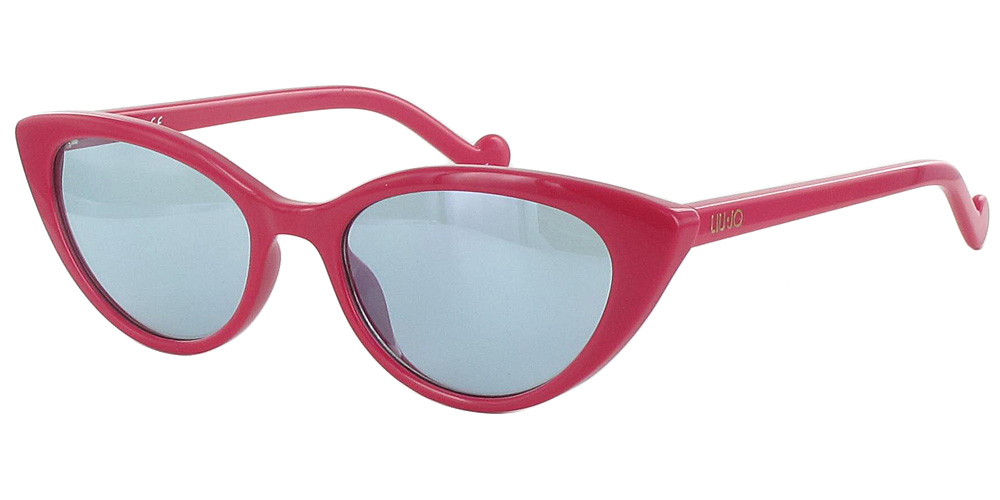 Солнцезащитные очки женский Liu Jo 712S синие