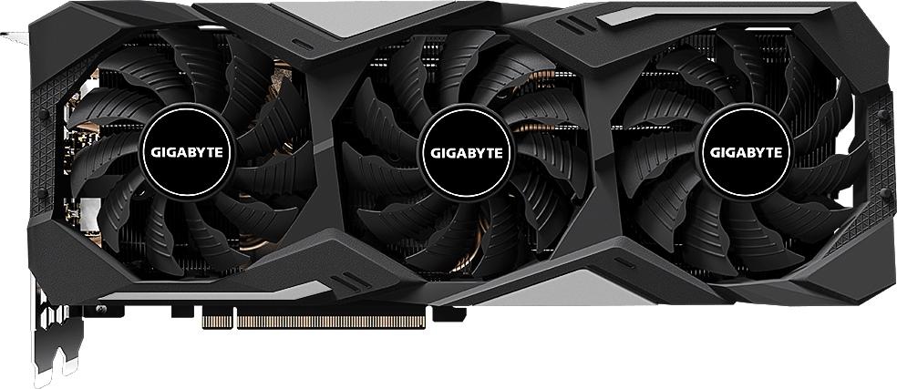 Видеокарта GIGABYTE nVidia GeForce RTX 2070 SUPER (GV-N207SGAMING OC-8GD)