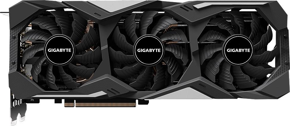 Видеокарта GIGABYTE nVidia GeForce RTX 2070 SUPER (GV-N207SWF3OC-8GD)