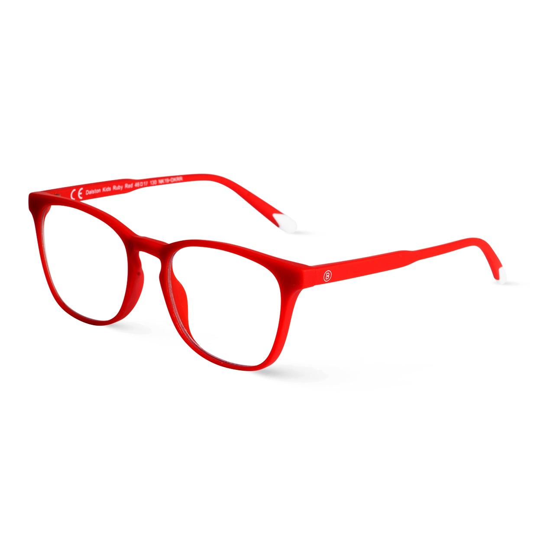 Детские очки для компьютера Barner Barner Dalston Kids Ruby (5-12 лет) Red