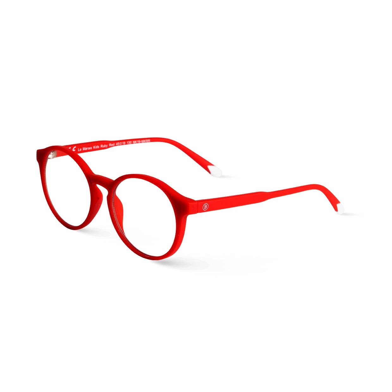 Детские очки для компьютера Barner Barner Le Marais Kids Ruby (5-12 лет) Red