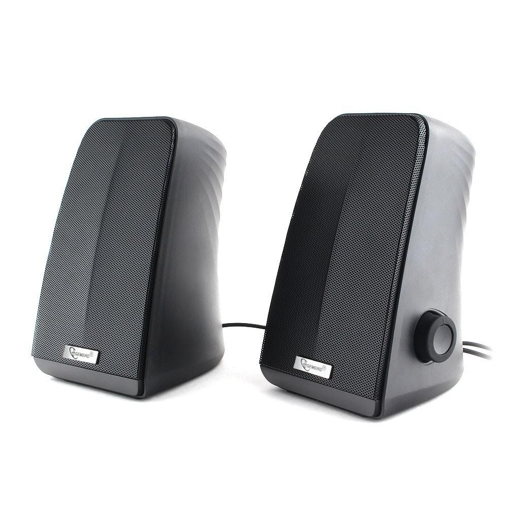 Колонки компьютерные Gembird SPK-505 Black
