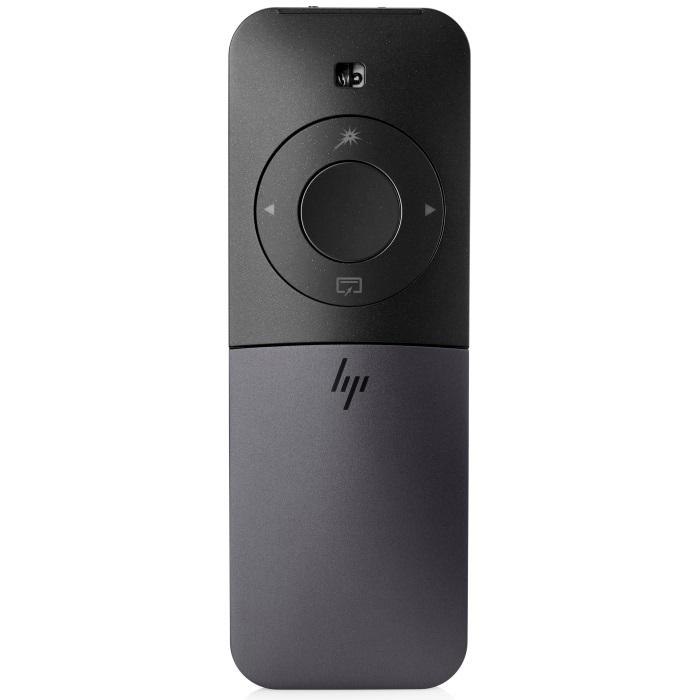 Презентер HP Elite Presenter Black (3YF38AA)