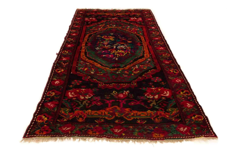 Антикварный Карабахский Ковер Ручной Работы Orazbai Collection Ахты