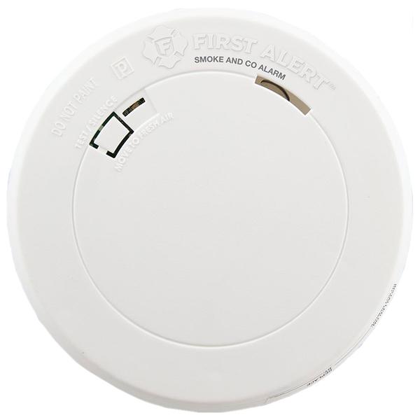 Датчик дыма First Alert PRC710/PC1210