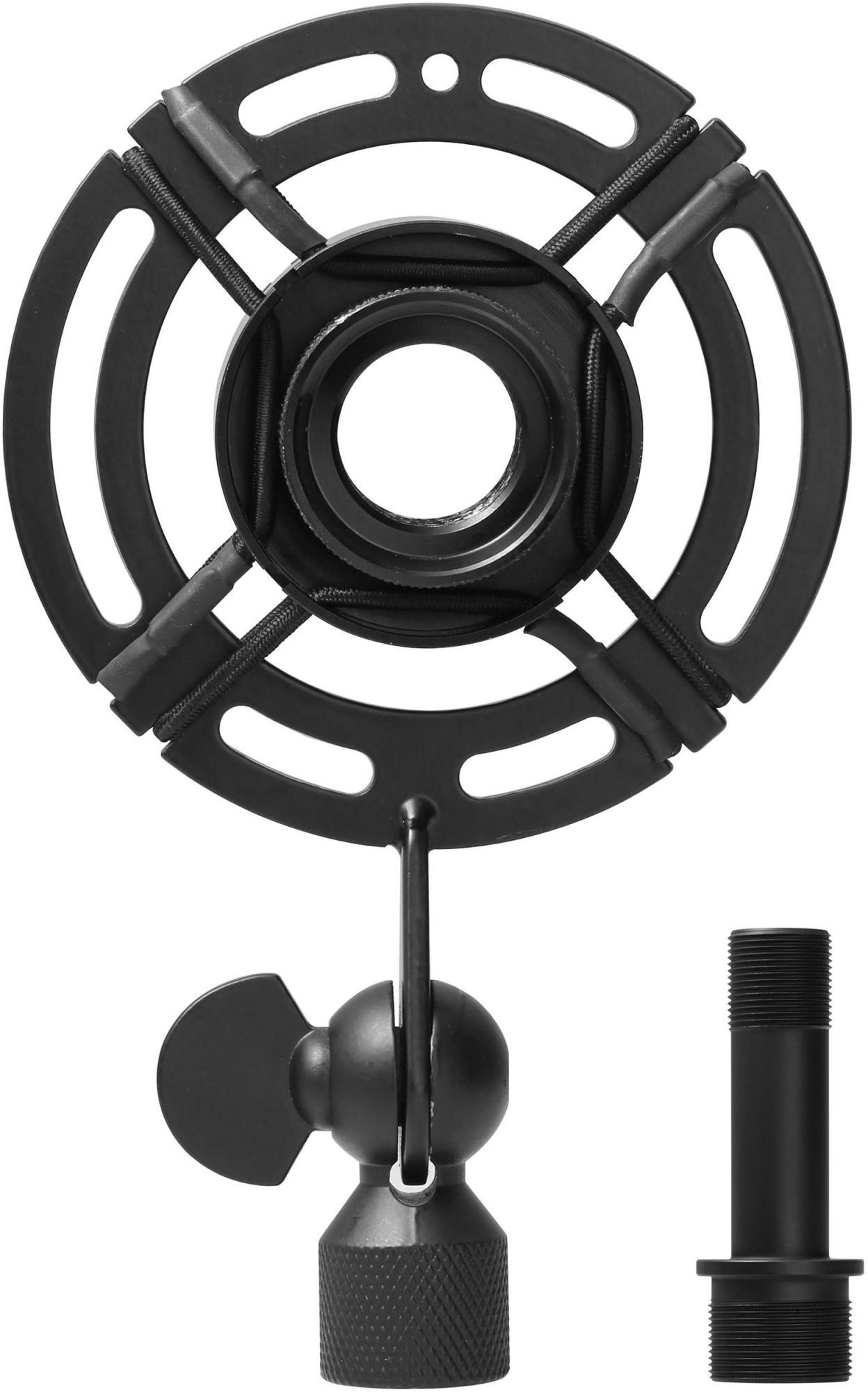 Антивибрационное крепление для микрофона Thronmax Expert Shock Mount P2 (Black)