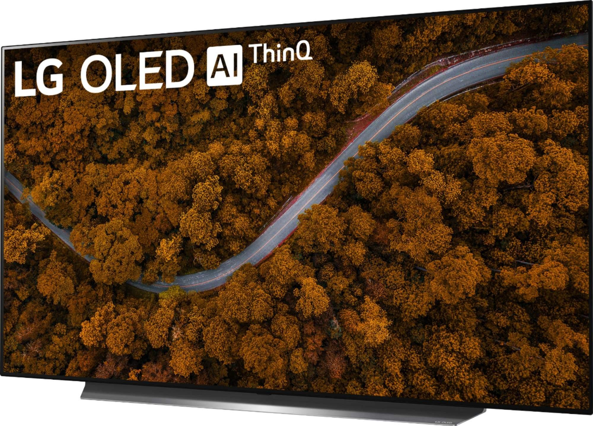 Миниатюра OLED телевизор 4K Ultra HD LG OLED55CXRLA №1