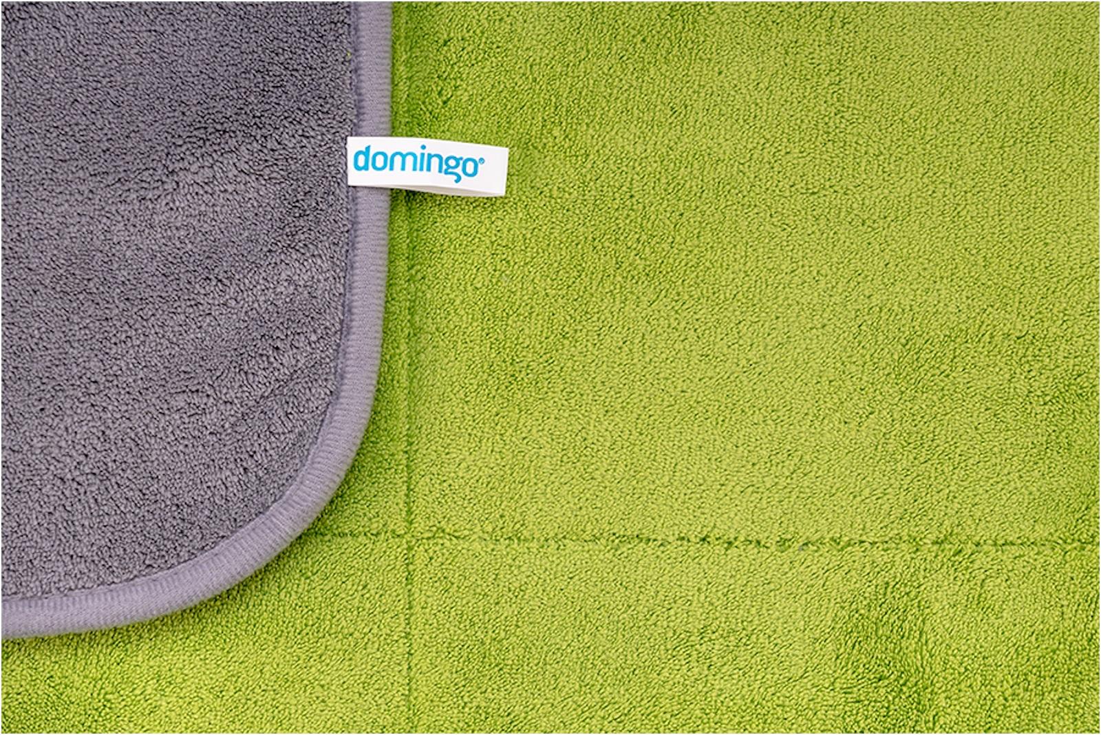 Миниатюра Салфетка для уборки Domingo Лами для пола 50x60 см №3