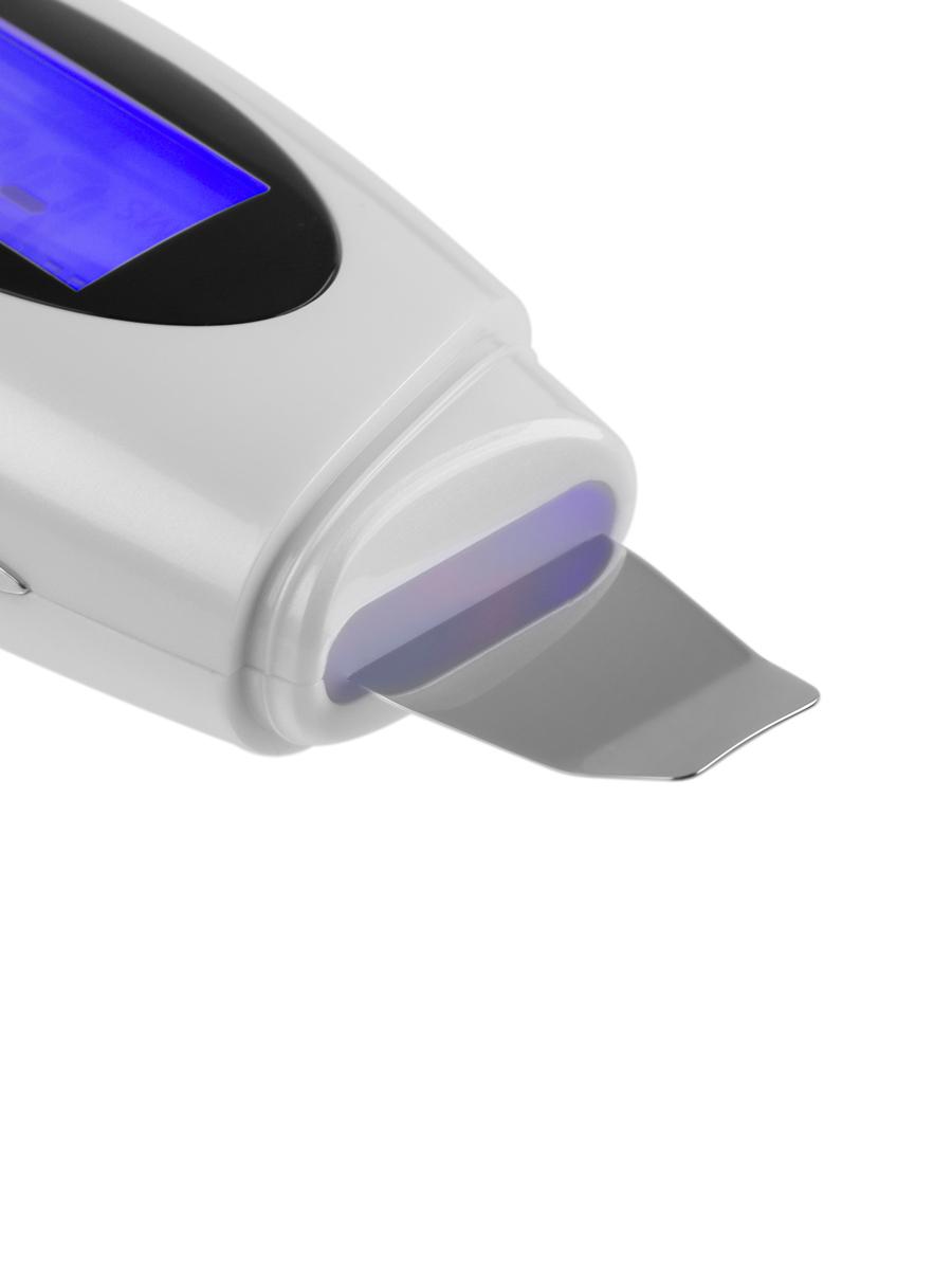 Миниатюра Аппарат для ультразвуковой чистки лица ReadySkin ZX7080 №4