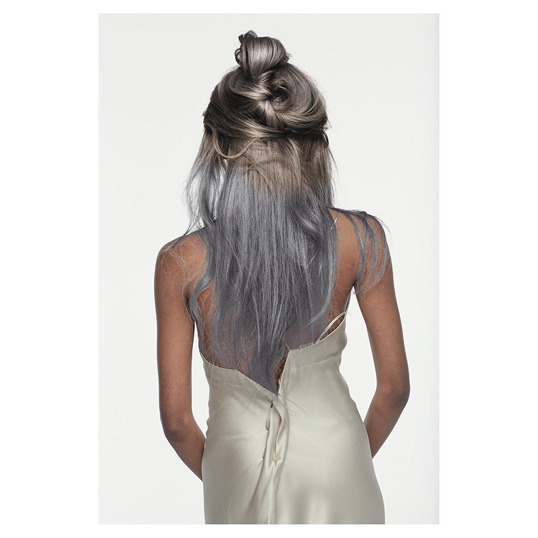 Миниатюра Спрей для волос L'Oreal Paris Красящий Colorista Spray оттенок Металлик 75 мл №5