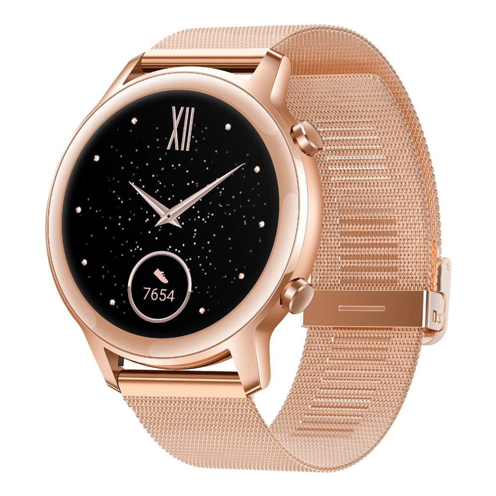 Смарт-часы Honor MagicWatch 2 Sakura Gold (HEB-B19)