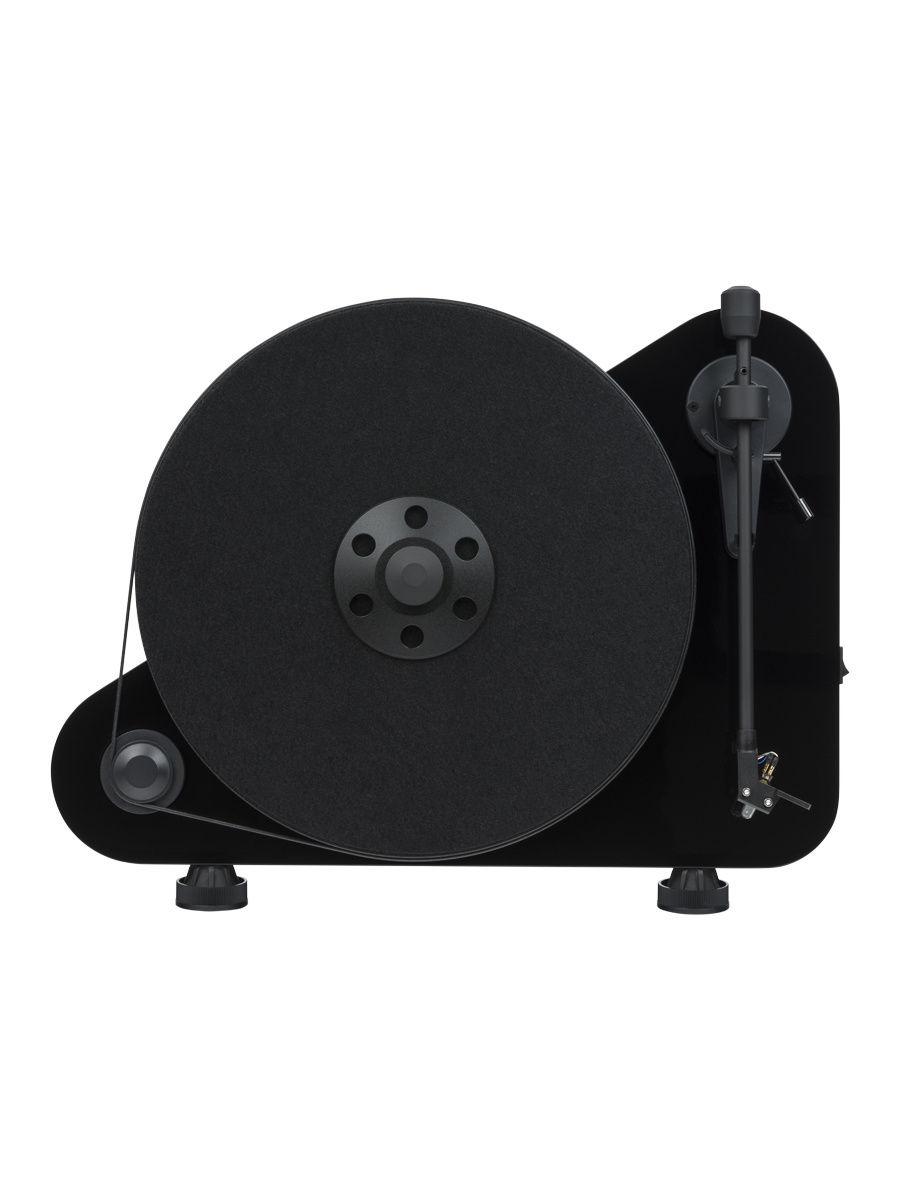 Проигрыватель виниловых пластинок Pro-Ject VT-E BT R PIANO OM5e