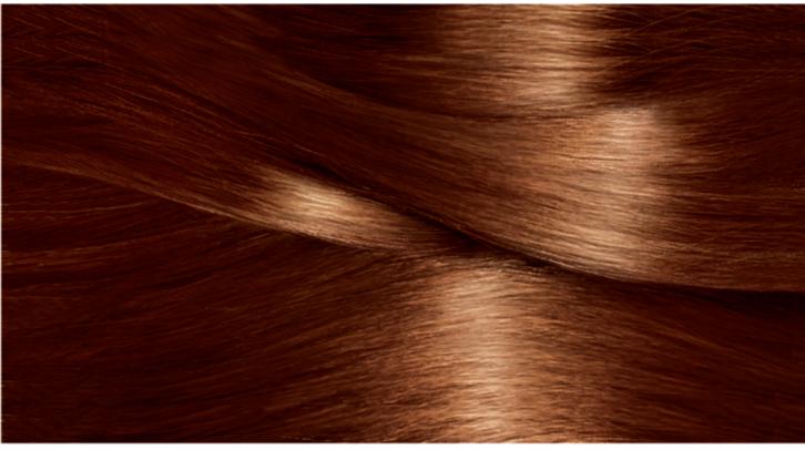 Миниатюра Краска для волос L`Oreal Paris Casting Creme Gloss Кленовый сироп тон 534 №4