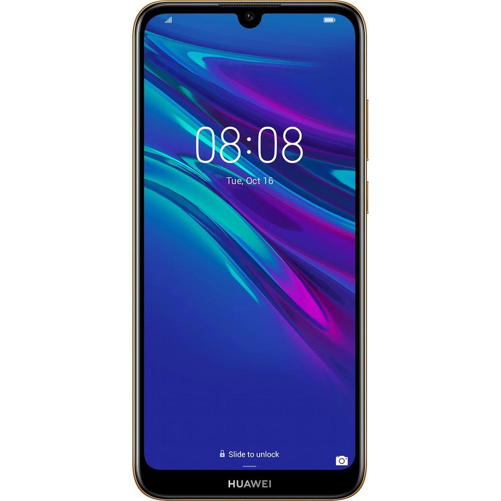 Смартфон Huawei Y6 (2019) 32Gb Brown
