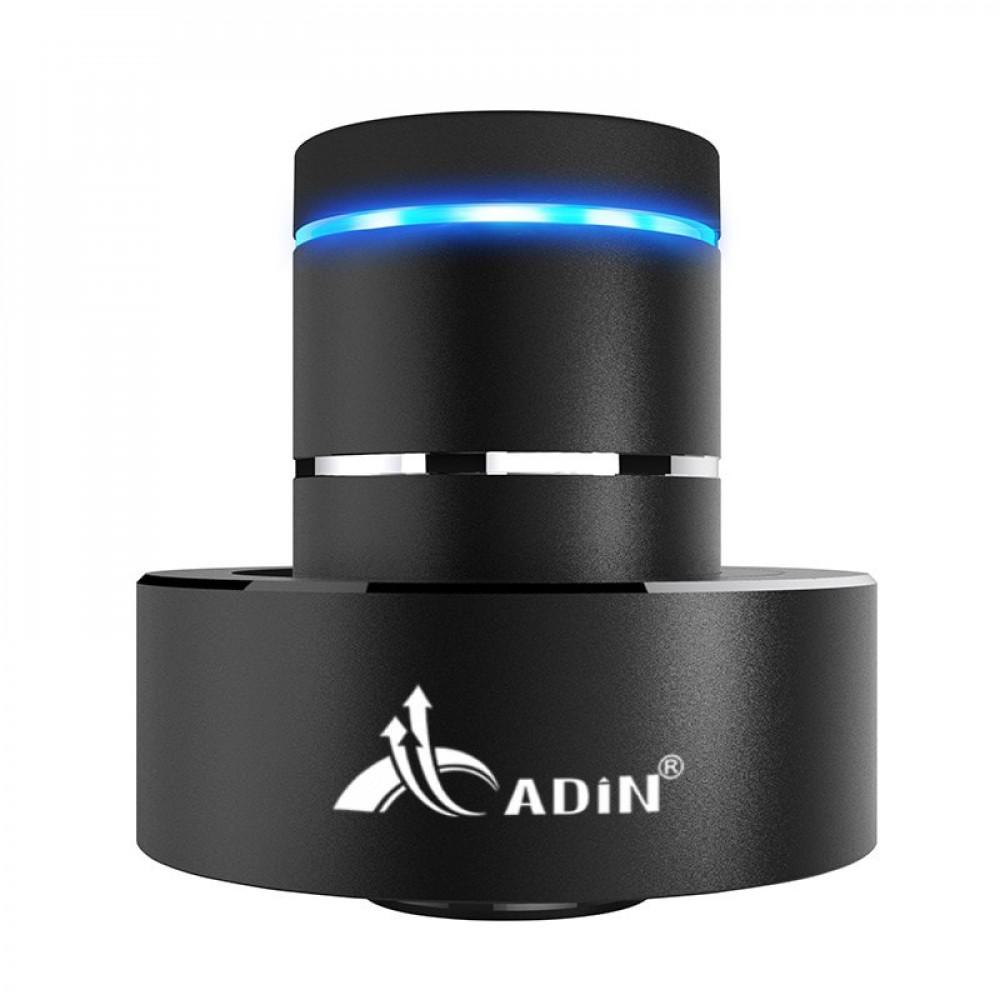 Беспроводная акустика Adin S8BT Black