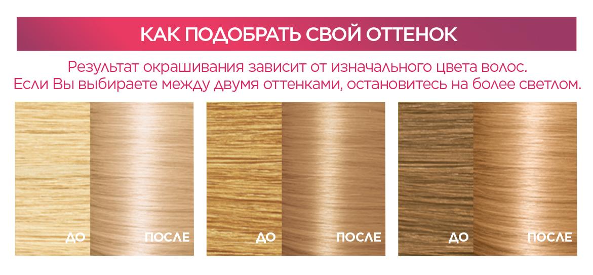 """Миниатюра Крем-краска для волос L'Oreal Paris """"Excellence"""" тон 10.13, """"Легендарный блонд"""" №11"""