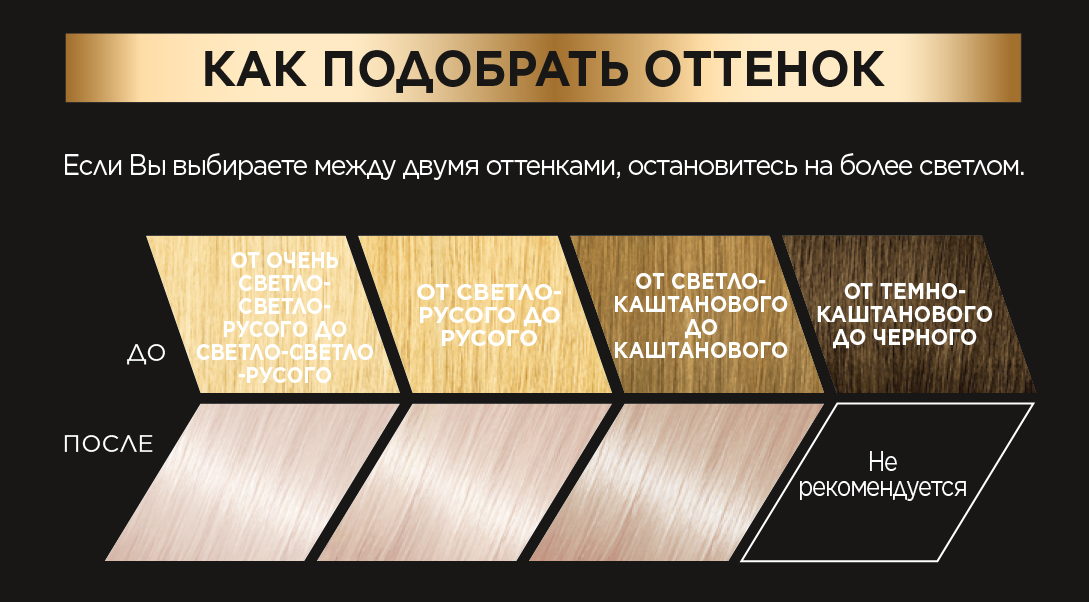 Миниатюра Краска для волос L'Oreal Paris Preference оттенок 10,21 Стокгольм №6