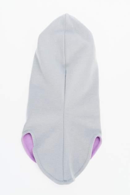Балаклава детская Marhatter, цв. серый р-р 48