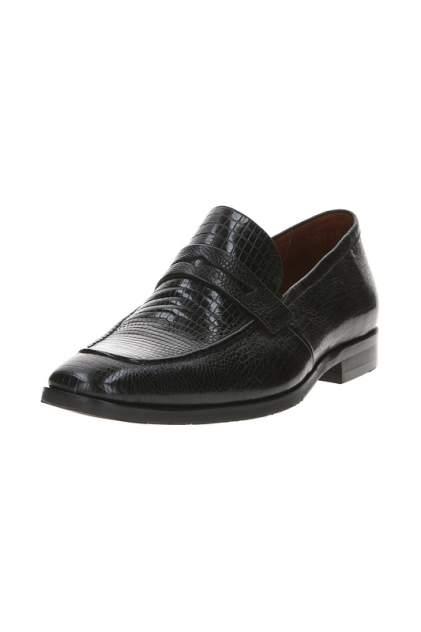 Туфли мужские Barcelo Biagi F103A-1 черные 39 RU