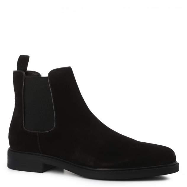 Мужские ботинки Calvin Klein FINTAN_1, коричневый